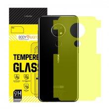 محافظ پشت گوشی بادیگارد مدل Full-Side مناسب برای گوشی موبایل نوکیا ۷.۲