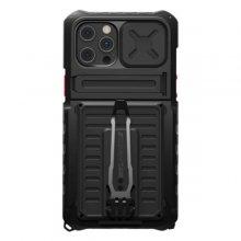 کاور المنت کیس مدل Black OPS X3 مناسب برای گوشی موبایل اپل Iphone 12 pro Max