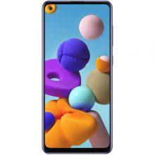 گوشی موبایل سامسونگ مدل Galaxy A21S SM-A217F/DS دو سیمکارت ظرفیت ۱۲۸ گیگابایت