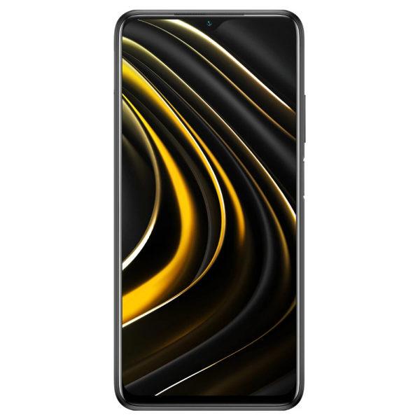 گوشی موبایل شیائومی مدل POCO M3 M2010J19CG دو سیم کارت ظرفیت ۱۲۸ گیگابایت