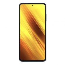 گوشی موبایل شیائومی مدل POCO X3 NFC M2007J20CG دو سیم کارت ظرفیت ۶۴ گیگابایت و رم ۶ گیگابایت