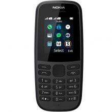 گوشی موبایل نوکیا مدل ۱۰۵ – ۲۰۱۹ TA-1174 DS دو سیم کارت